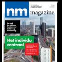 Jasje NM Magazine weer wat opgestrakt