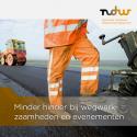Nieuwe reeks brochures NDW