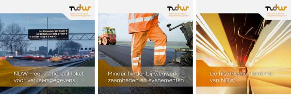 NDW-brochures