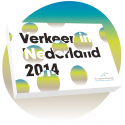 TrafficQuest: Verkeer in Nederland 2014