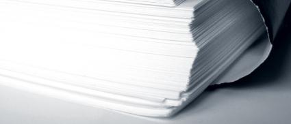 – Papierwerk –